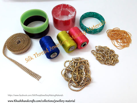 Jewelry Making Kits!