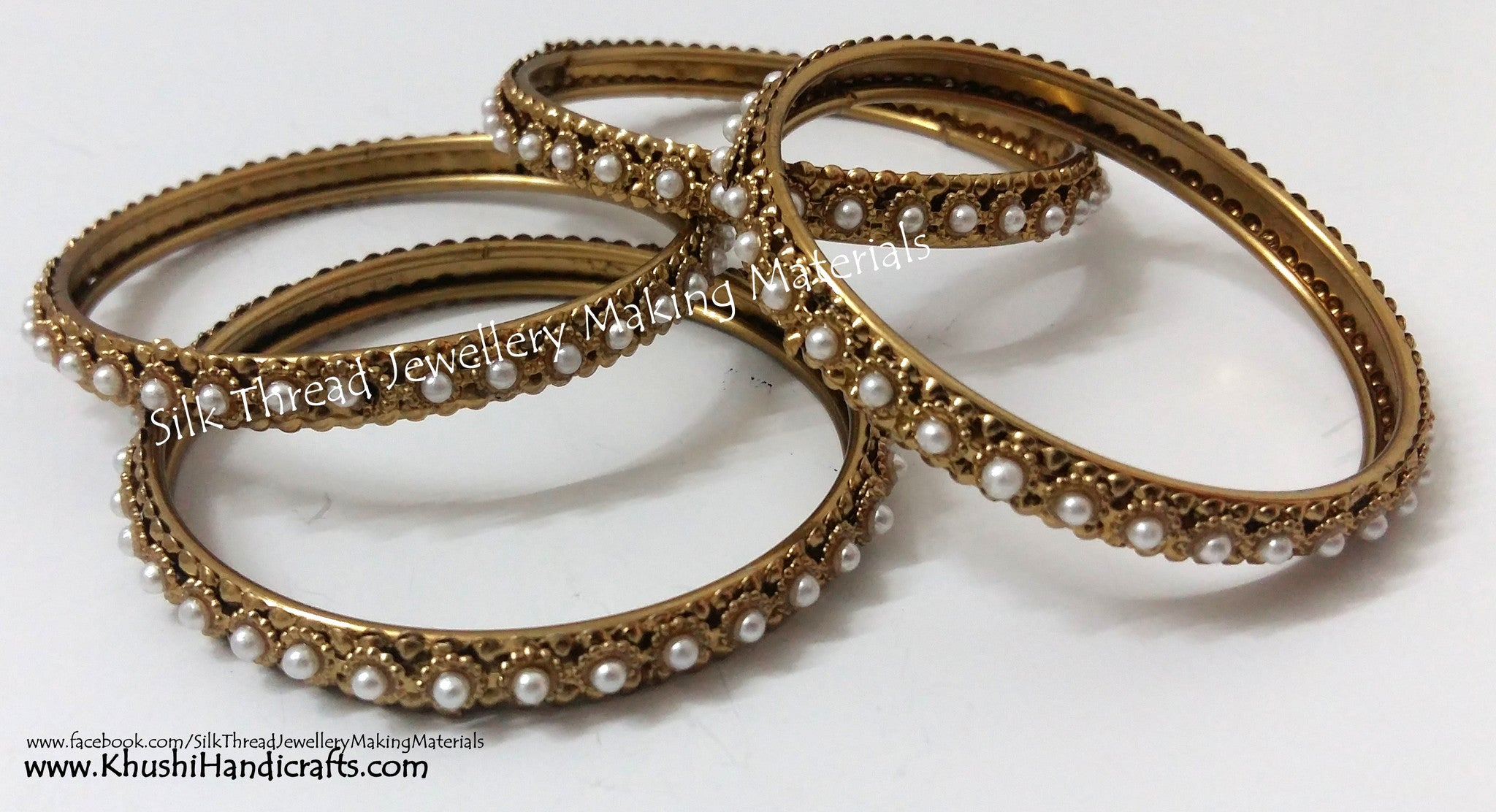 brass bangles a kada home bangdi bazaar metal smart