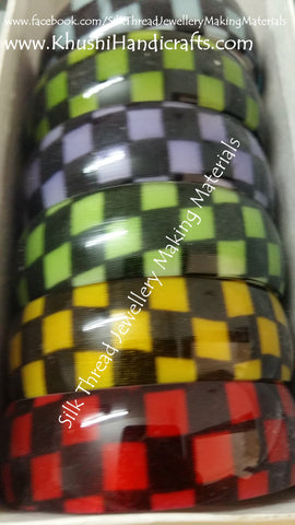 Bangle Bases 20mm Full Box