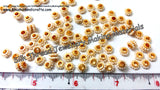 Pearl Chakris. Sold as a pack of 20 pieces! - Khushi Handmade Jewellery