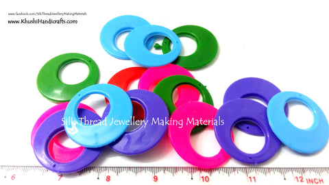 Chandbali Pendant Bases-Bulk-50 pieces!