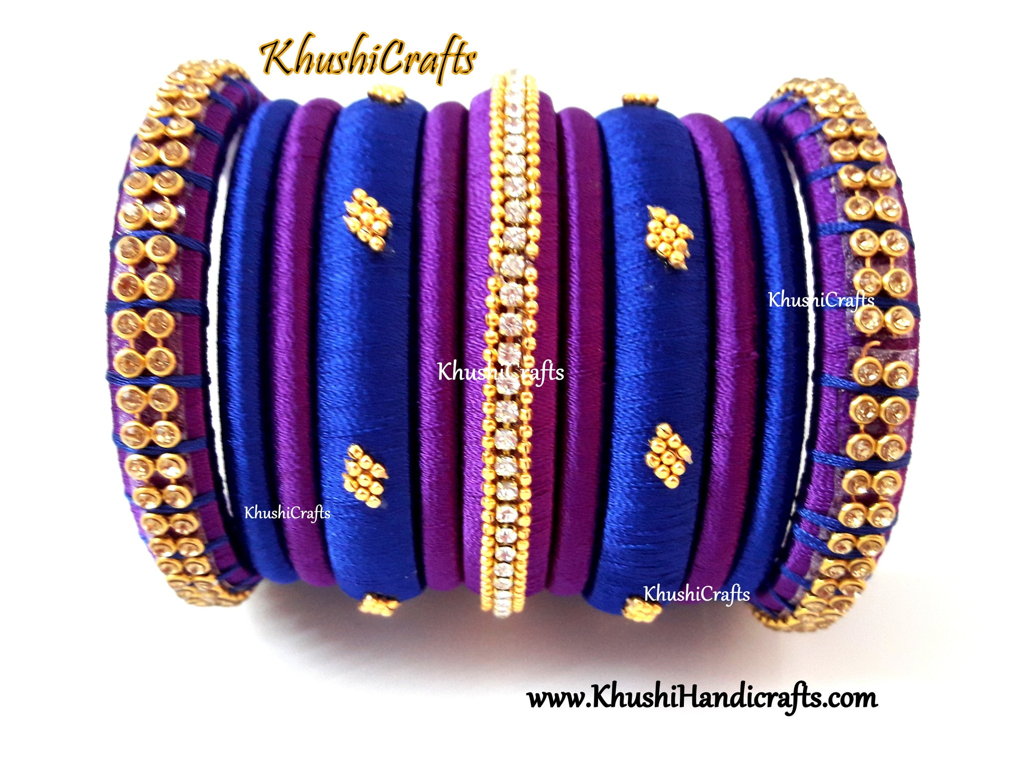 thread shipping bangles shoppersloot product silk