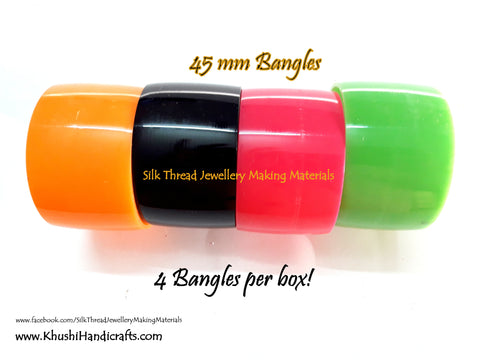Bangle Bases 45 mm Full Box