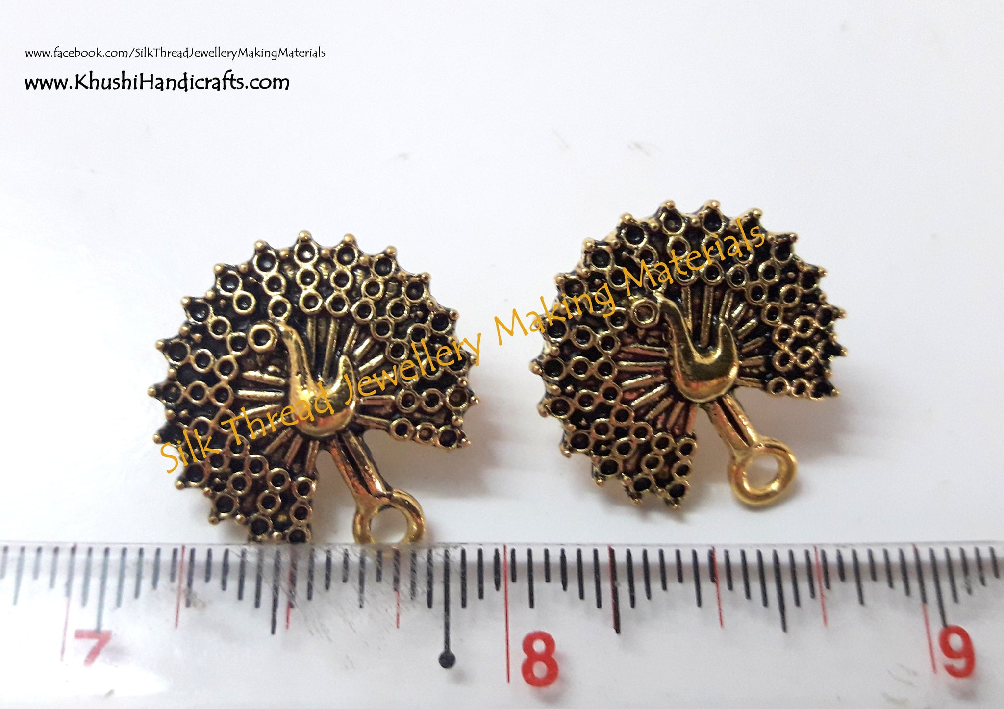 antique round swarovski crystal earrings gold palacios plated lp ag gme stud products shad liz
