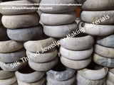 Wooden Bangle bases.Jewelry Materials