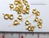 Jewelry material Circular clasps