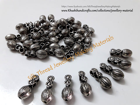 Kolhapuri beads Pattern 4.Sold Per piece!