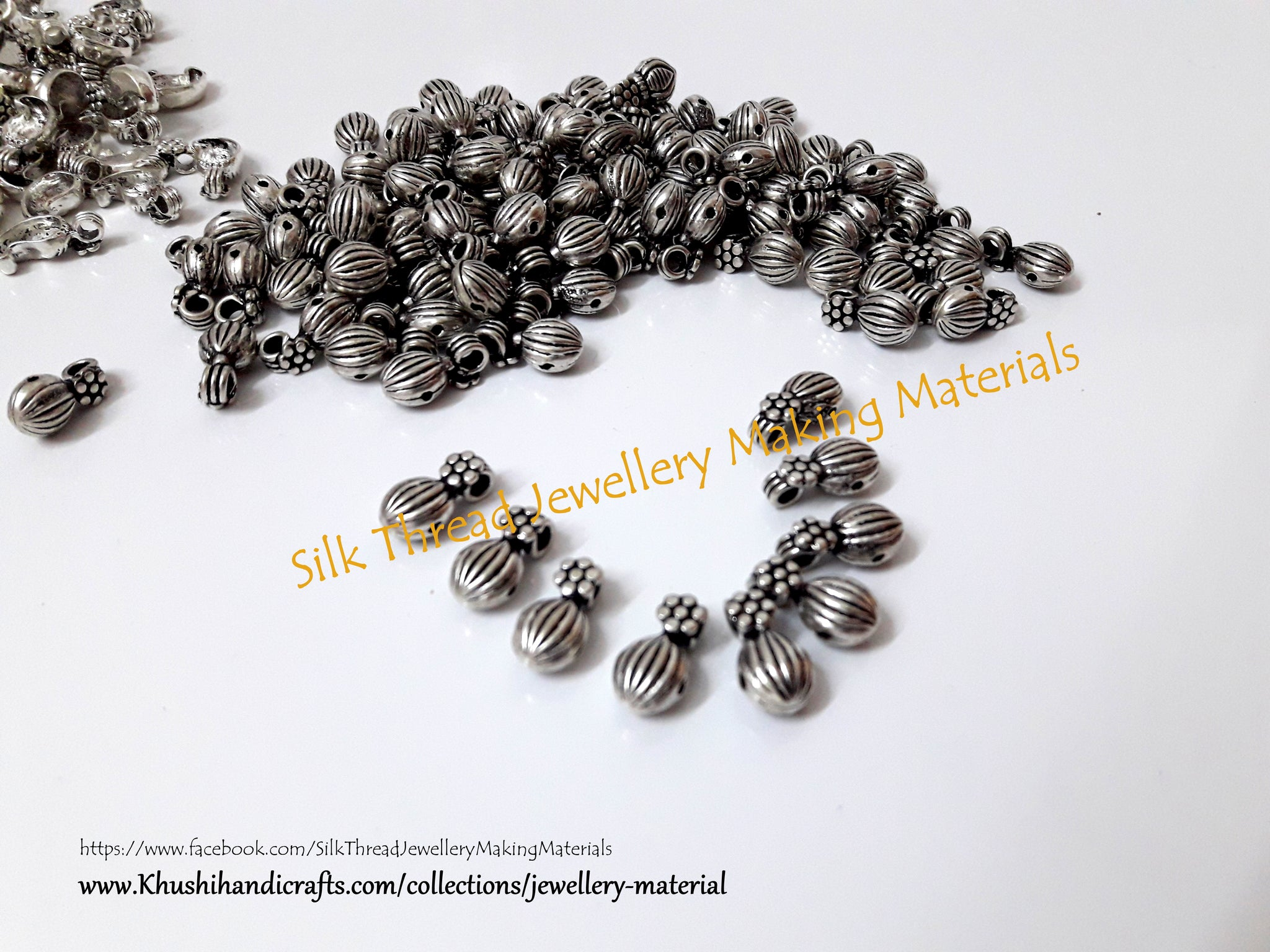 buy jewellery online zirconia cubic n black beads glass necklace bling product