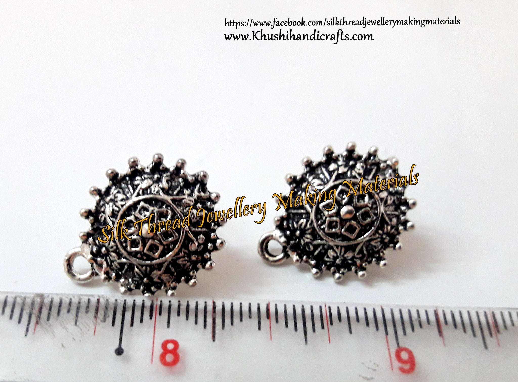 Studs for Making Jewellery