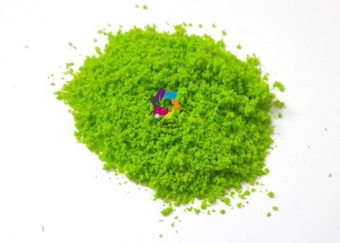 Artificial Light green Moss Green Plants for Miniature garden designing and Resin Decor Projects-Pack of 50grams