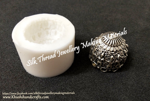 Jhumka Mould KHJ001