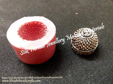 Jhumka Mould KHJ004