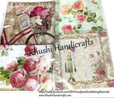 Decoupage tissues online