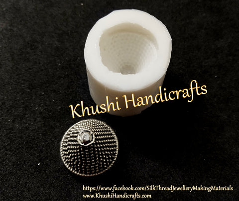Jhumka Mould KHJ006