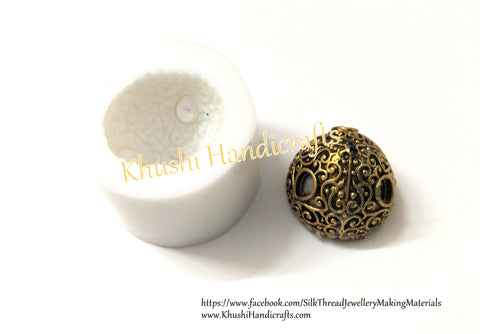 Jhumka Mould KHJ008
