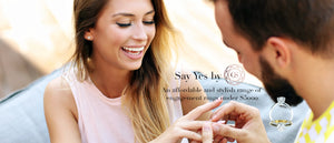 Say Yes by GS