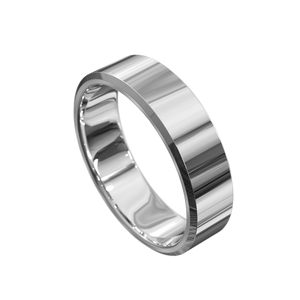 The 'Vitalis' Mens Wedding Ring - Gemma Stone  ABN:51 621 127 866
