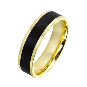 The 'Davido' Mens Wedding Ring - Gemma Stone Jewellery