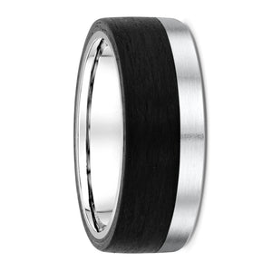 The 'Thyge' Mens Wedding Ring - Gemma Stone Jewellery