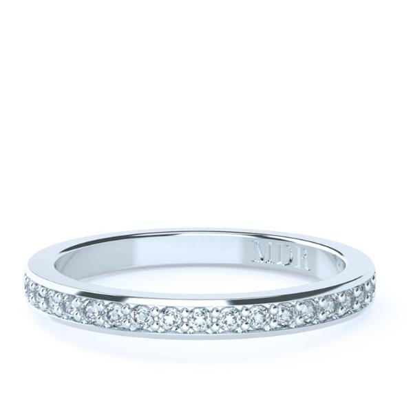 The 'Sia' Diamond Wedding Ring - Gemma Stone  ABN:51 621 127 866