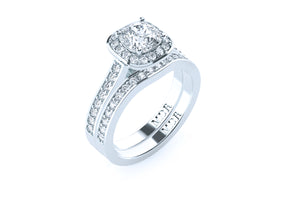 The 'Octavia' Wedding/Eternity Ring - Gemma Stone  ABN:51 621 127 866