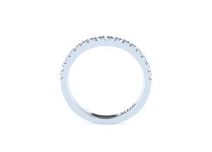 The 'Cassandra' Wedding Ring - Gemma Stone Jewellery