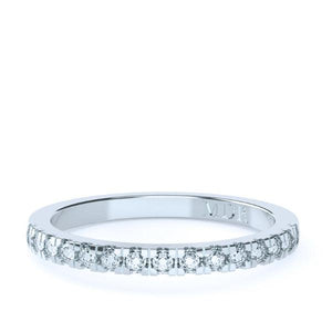 The 'Cheyenne' Diamond Wedding Ring - Gemma Stone Jewellery