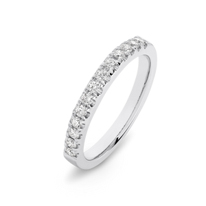 Diamond 'Cooper' Ring - Gemma Stone  ABN:51 621 127 866