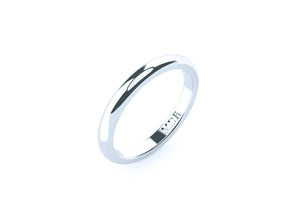 The 'Deus' Wedding Ring - Gemma Stone  ABN:51 621 127 866