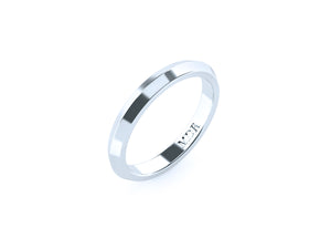 The 'Olsson' Wedding Ring - Gemma Stone  ABN:51 621 127 866