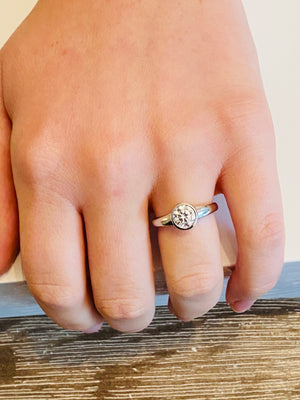 The 'Brittany' Ring - Gemma Stone  ABN:51 621 127 866