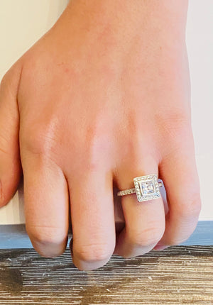 The 'Kelly' Ring - Gemma Stone Jewellery