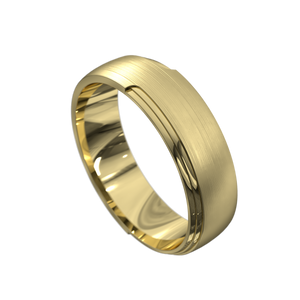 The 'Morpheus' Mens Wedding Ring - Gemma Stone  ABN:51 621 127 866