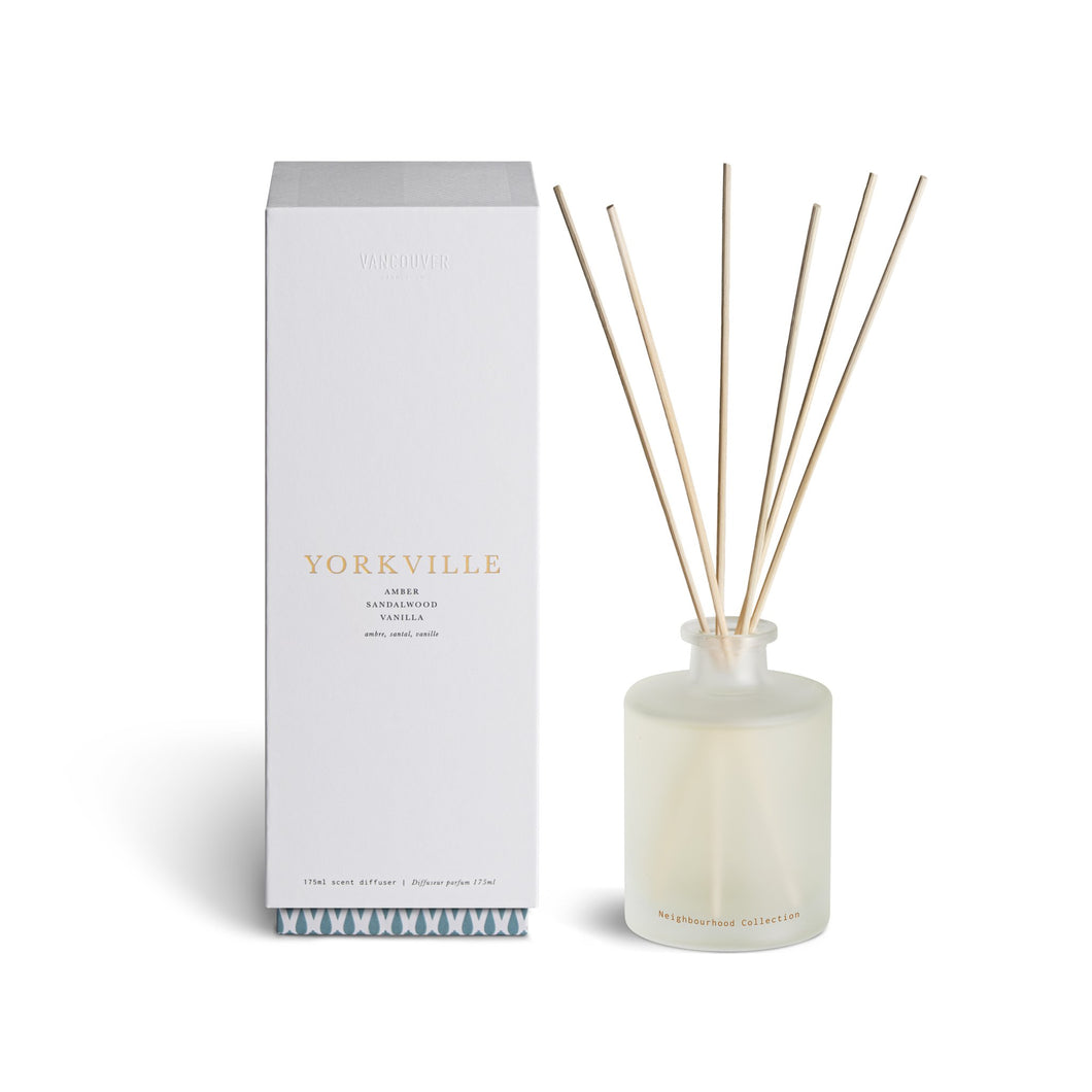 YORKVILLE DIFFUSER