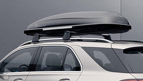 GLE roof racks