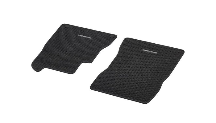 Rep floor mats - GLB