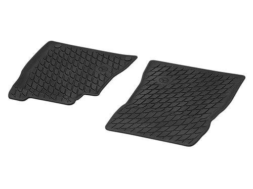 All season Floor Mats - GLA