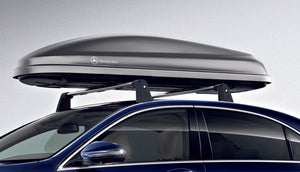 S Class Sedan Roof Racks