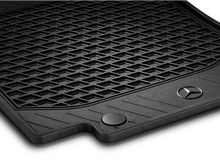 All season Floor Mats - GLC