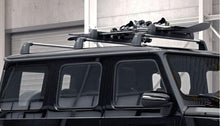 G Wagon Roof Racks