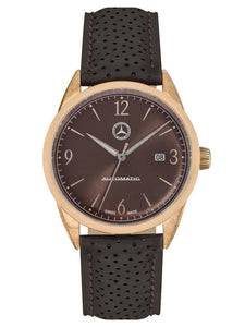 Men's Classic Automatic Wristwatch