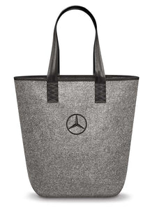 Shopping Bag Grey