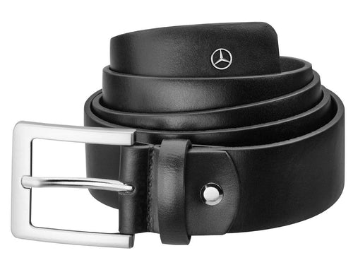 Men's belt, Business