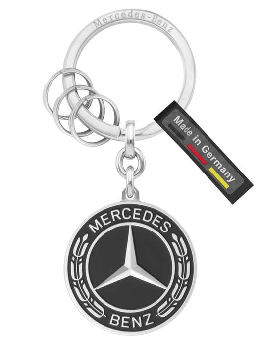 Unterturkheim Key Ring