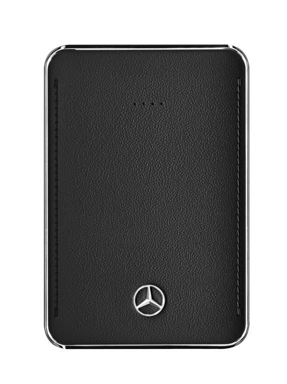 Mercedes-Benz Powerbank 5,000mah