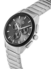 Men's chronograph watch, Business