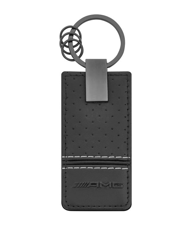 AMG Business Key Ring