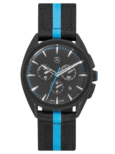 Men's chronograph watch, Sport Fashion