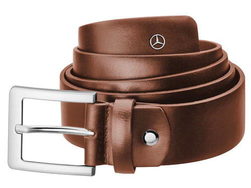 Men's Belt Brown
