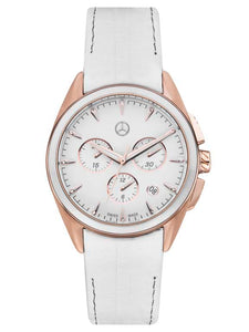 Women's chronograph watch, Sport Fashion
